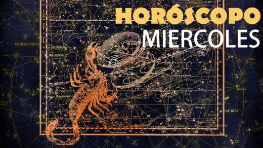 Horóscopo de hoy, miércoles 1 de enero de 2020