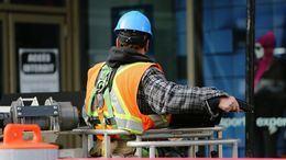 578 personas murieron en accidentes de trabajo en 2019