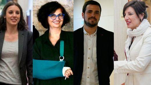 Suena ya un quinto miembro de Unidas Podemos para el Consejo de Ministros