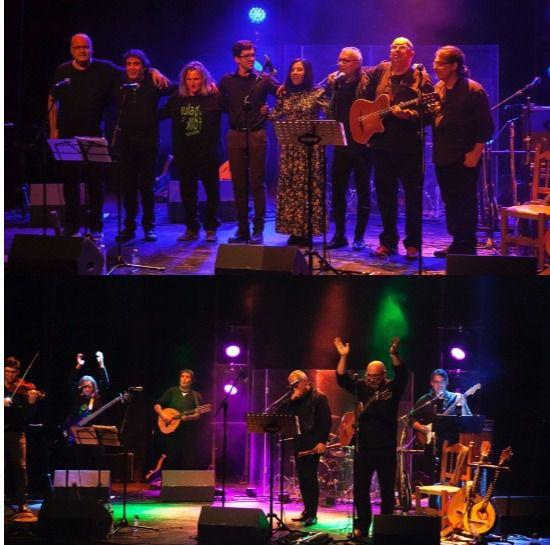 El extraordinario grupo Aulaga Folk ya tiene nuevo disco, 'Como siempre lo hemos hecho', con la mejor música de raíz (vídeo)