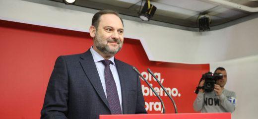 El PSOE explica su acuerdo con ERC: