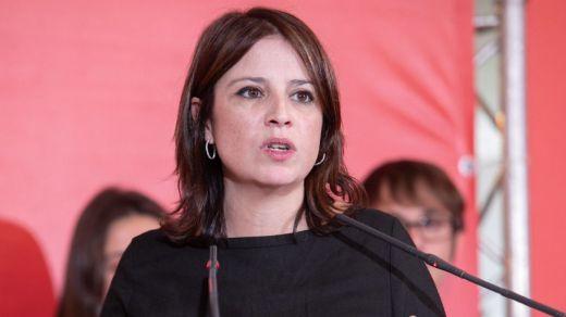 El PSOE se alinea con Torra y cuestiona a la Junta Electoral:
