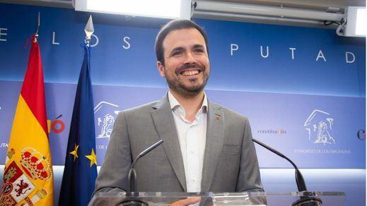 Alberto Garzón ya tiene Ministerio asignado en el nuevo Gobierno