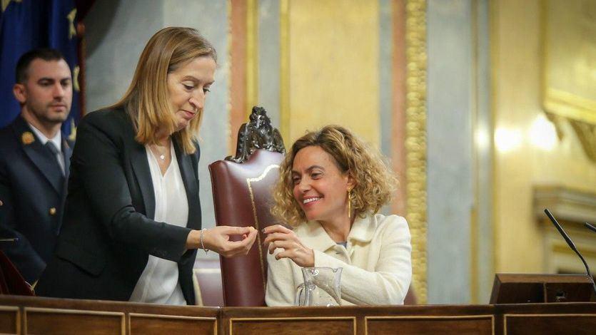Batet convoca a los diputados el martes para la segunda votación de investidura