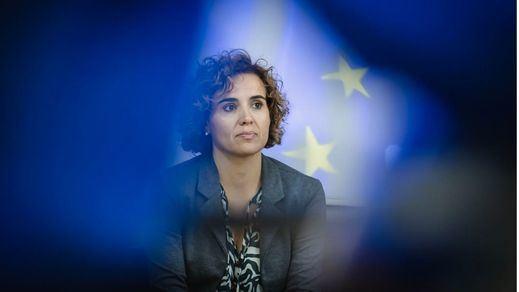 El PP pide por carta al Parlamento Europeo que revoque la decisión sobre Junqueras