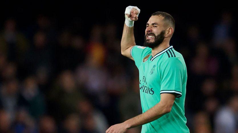 El Madrid viaja a la Supercopa de Arabia Saudí sin Benzema ni Bale