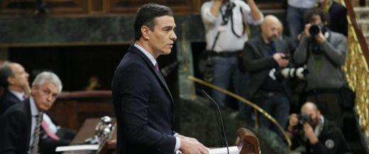 Todos los detalles de la votación de investidura de Sánchez: plan B anti 'tamayazos' y una tensión máxima