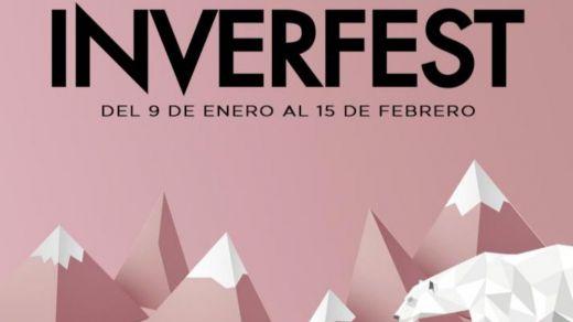 Inverfest 2020 nos trae el mejor regalo musical de Reyes... y mucho más (vídeo)
