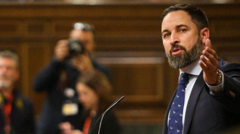 Las redes desmienten a Abascal sobre las agresiones sexuales y los extranjeros