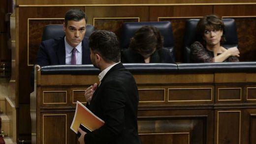 La gran incógnita: cuál será la posición de Esquerra con los Presupuestos Generales