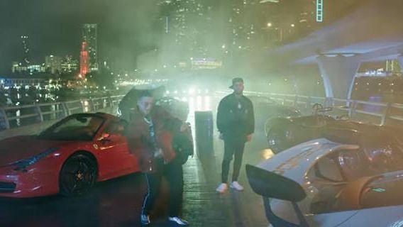 El reencuentro musical de Nicky Jam y Daddy Yankee