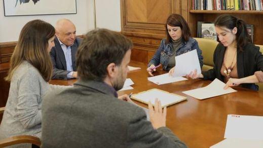 El PSOE y Unidas Podemos pactan las 'reglas de juego' del Gobierno de coalición