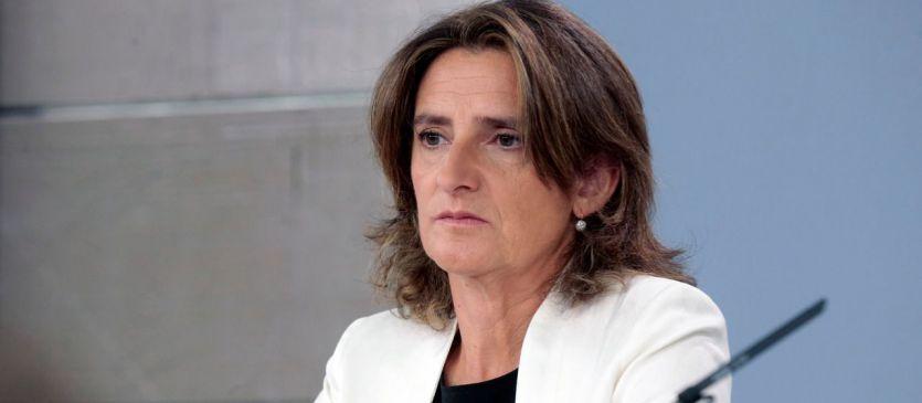 Teresa Ribera será la cuarta vicepresidenta del gobierno de coalición