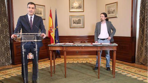 Roce entre los socios de Gobierno por el anuncio de la cuarta vicepresidencia