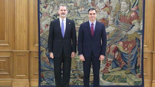 Sánchez confirmará la composición del Gobierno el domingo