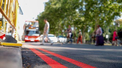 La criticada medida de tráfico 'Madrid Central' redujo la contaminación a niveles históricos