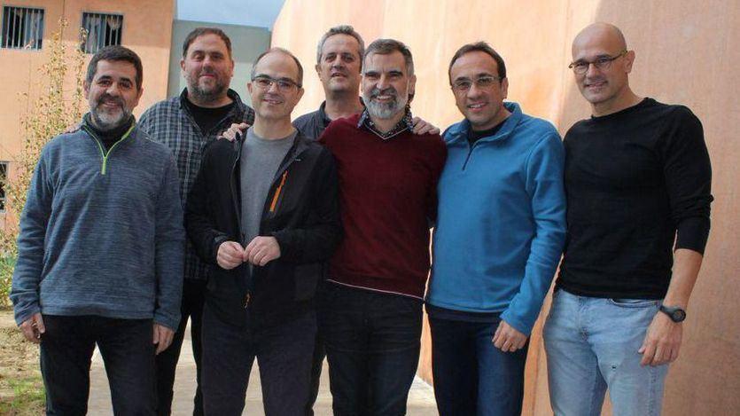 Amnistía o indultos en Cataluña: el as en la manga que se guarda Sánchez para la legislatura