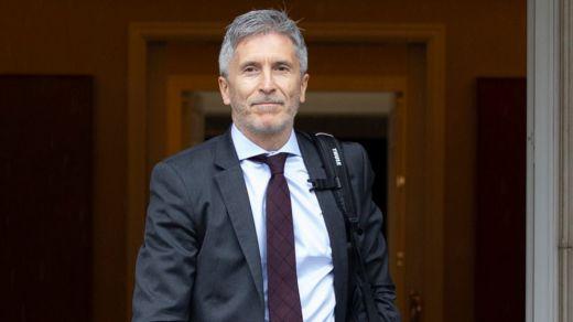 Nuevo gobierno: los ministros Marlaska, Duque, Celaá, Planas y Maroto continuarán