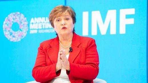 El FMI da la razón al programa PSOE-Unidas Podemos sobre la subida de impuestos a rentas altas