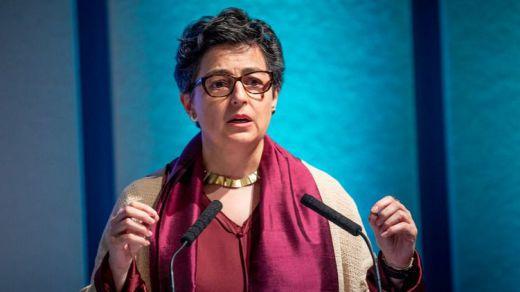 Sánchez ficha como ministra de Exteriores a Arancha González, subsecretaria general de la ONU