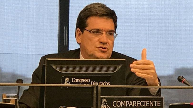José Luis Escrivá, el presidente de la AIREF, será el ministro de Seguridad Social, Inclusión e Inmigración