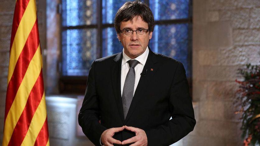 El juez Llarena mantiene la euroorden contra Puigdemont y pide al Europarlamento suspender su inmunidad