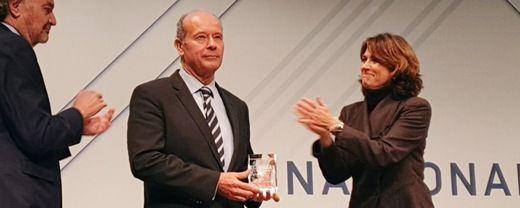 Juan Carlos Campo cierra en Justicia un gobierno donde Sánchez rompe récords con 18 ministros