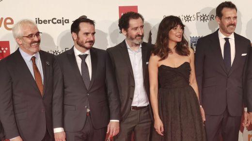 'La trinchera infinita' triunfa en los 25ª Premios Forqué