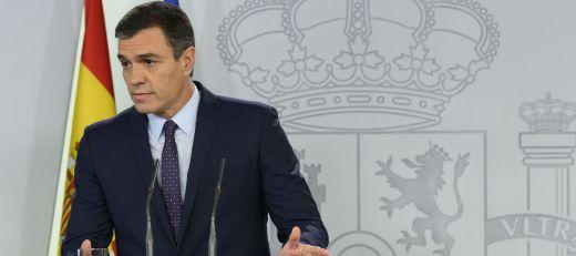 Sánchez asegura que ha formado su gobierno de 22 ministros para