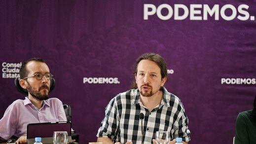 Podemos, Iglesias y Montero consiguen sus nombres ideales de usuario en Twitter