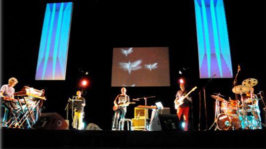 Juan Belda y su Bit Band nos regalan su siempre original sonido en 'No encuentro la tónica', su nuevo álbum (vídeo)