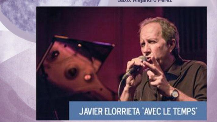 Tal para cual: el monumental y polifacético Javier Elorrieta presenta su último disco en 'Las noches del Monumental'