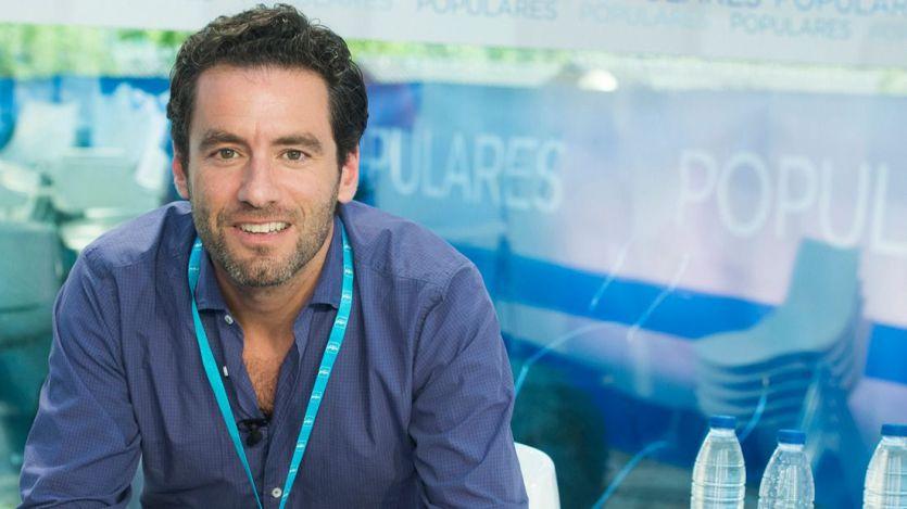 Mientras el PP pide que los socialistas abandonen a Sánchez, las bajas las sufre Casado: se va Borja Sémper