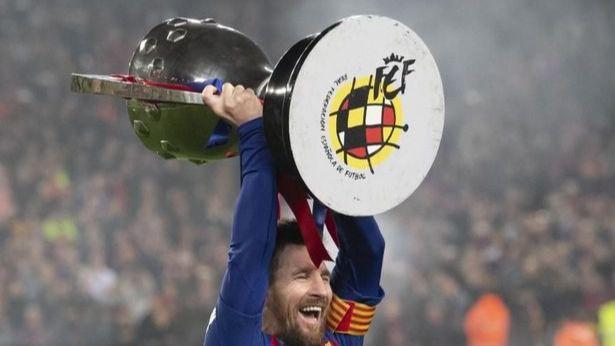 Sorteo de 16ª de Copa del Rey: Ibiza-Barça, Cultural-Atlético y Unionistas Salamanca-Real Madrid