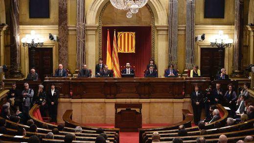 Lo que logra unir el voto de PP, Cs y JxCAT: la subida de sueldo de los diputados del Parlament