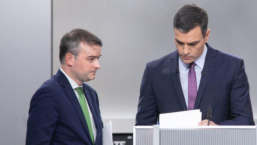 Iván Redondo, el nuevo superministro oculto del gobierno Sánchez: acumula varios cargos de peso