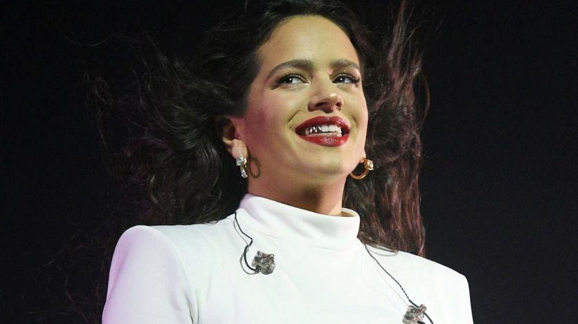 Rosalía actuará en los Premios Grammy 2020