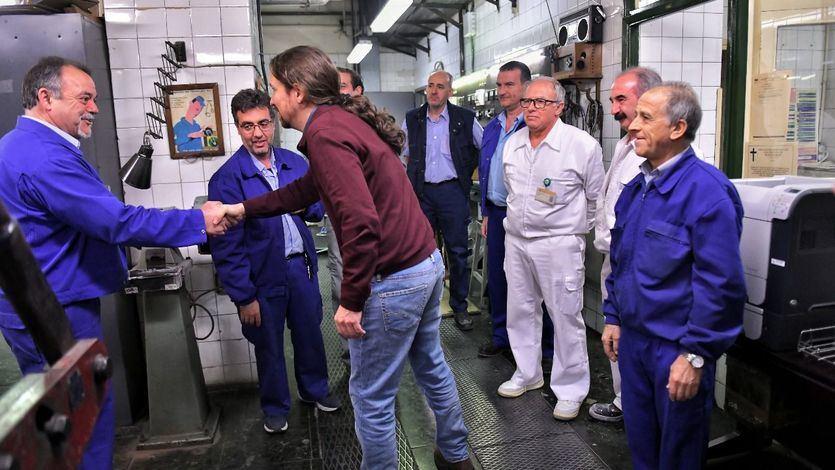 Iglesias y Podemos 1, Sánchez y PSOE 0: los morados van ganando la batalla de popularidad en el Gobierno