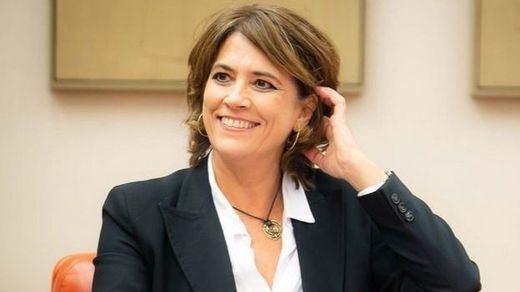 El CGPJ avala el nombramiento de Dolores Delgado como fiscal general por 12 votos contra 7