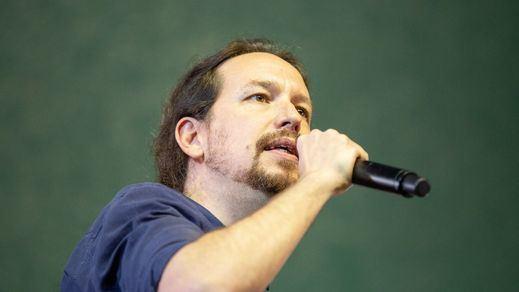Iglesias anuncia un Vistalegre III en el que optará a revalidarse como líder de Podemos