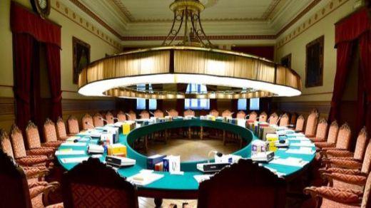 La RAE no acepta adaptar la Constitución al lenguaje inclusivo