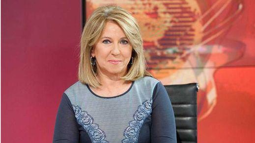 Fallece la periodista de TVE, Alicia Gómez Montano