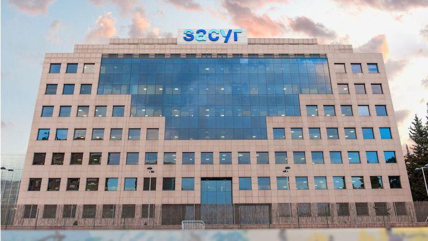 Sacyr gana un nuevo contrato de construcción en Texas (EEUU) por 128 millones de euros