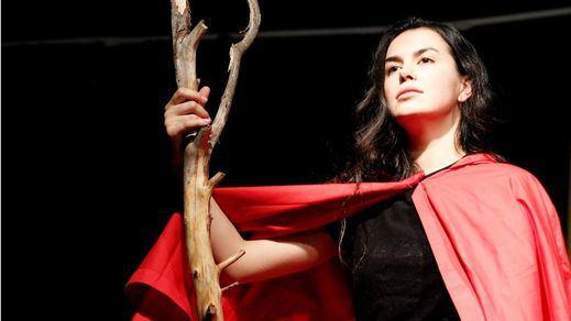 'Roja Caperucita': si tenéis miedo, subíos a los árboles
