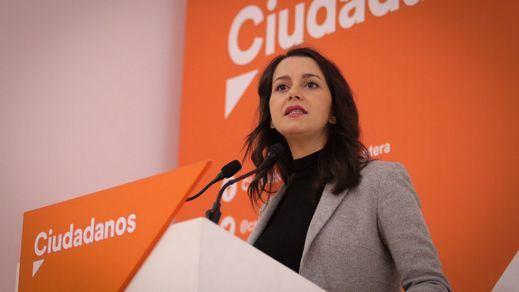 Volver al centro y combatir al nacionalismo y al populismo: la nueva estrategia de Ciudadanos