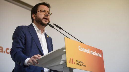 ERC endurece su discurso: amenaza con volver a la vía unilateral antes de la primera reunión entre gobiernos