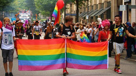 Pin parental: Arcópoli denunciará a Vox por insinuar que LGTB y pederastia van de la mano