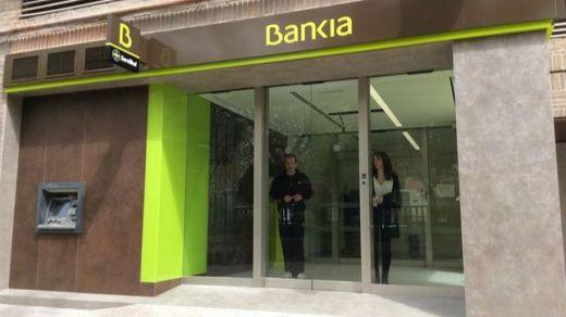 Bankia se compromete a ser neutra en carbono este año