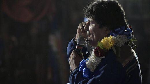 Bolivia: Luis Arce y David Choquehuanca asumirán el relevo izquierdista de Evo Morales