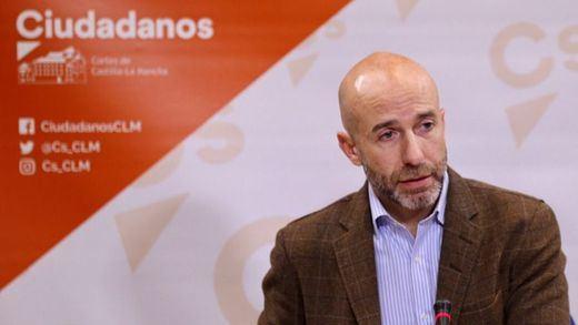 Ciudadanos en Castilla-La Mancha tacha el pin parental de 'medida de la extrema derecha contra la igualdad'